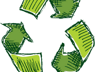 Recycling Service Returns June 1st!