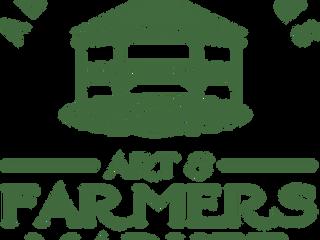 Abita Springs Art & Farmers Market, Every Sunday, 11-3
