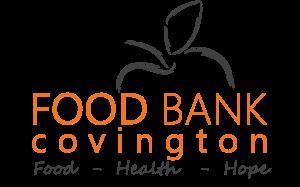 Food Drive for the Covington Food Bank