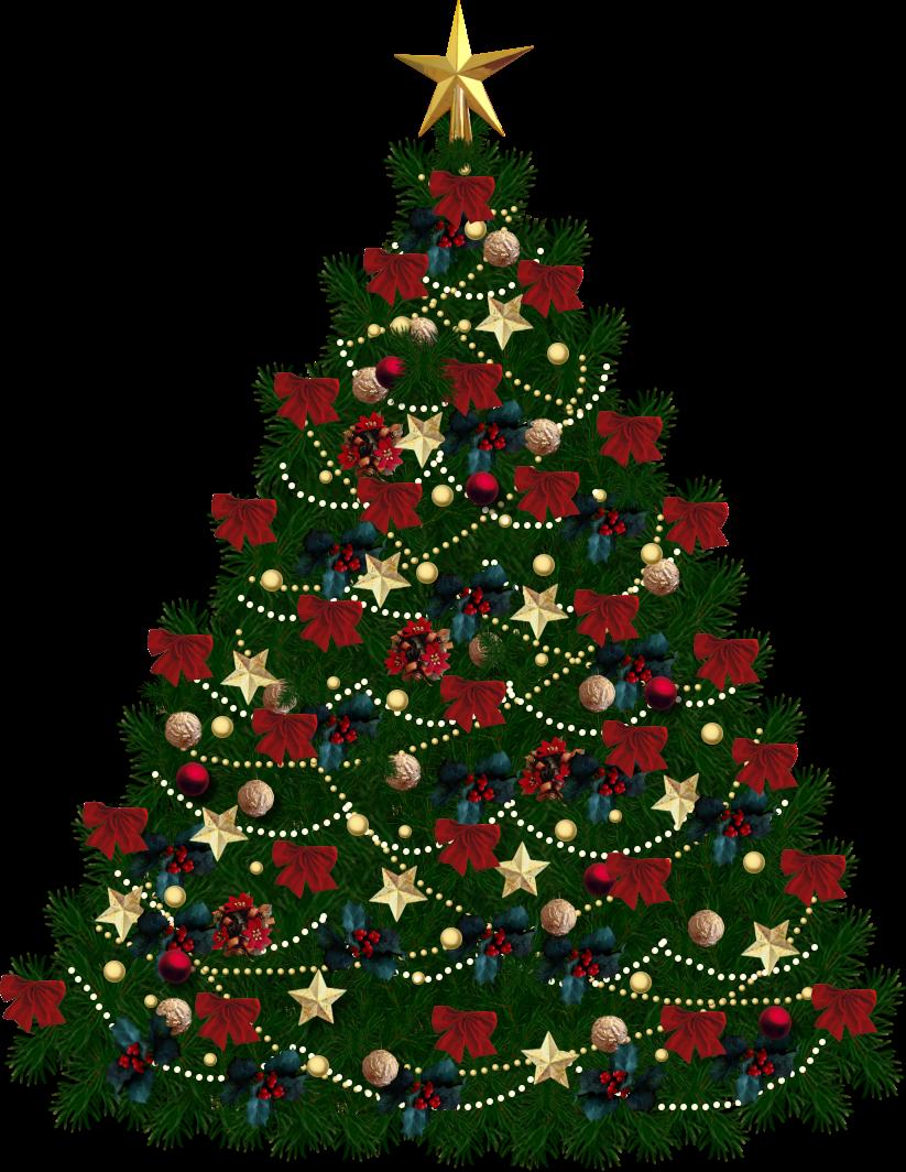 Dachshund Christmas Tree