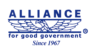 Thursday, 8.9.18- Alliance for Good Government Candidate Forum