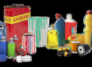 Household Hazardous Waste Collection- June 23