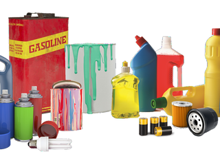 Household Hazardous Waste Collection- June 23