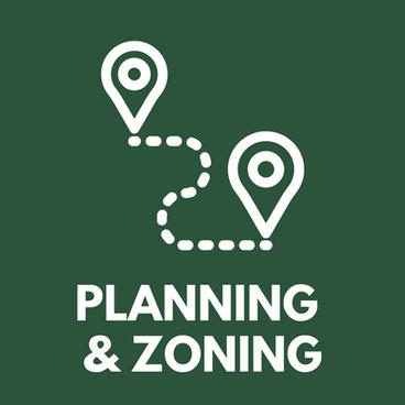 Planning & Zoning