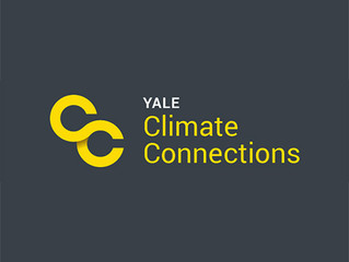 Yale Climate Connections radio story with Mayor Lemons