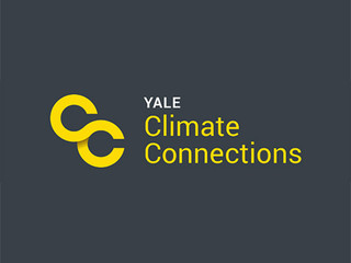 Yale Climate Connections radio story with Mayor Lemons