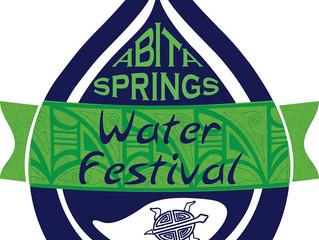Abita Springs Water Festival