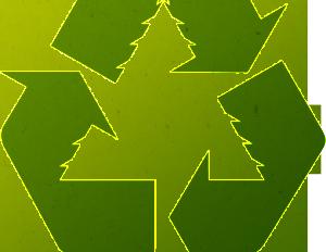 Christmas Trees Recycling Program