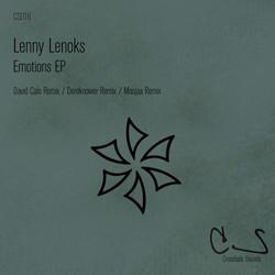 Lenny Lenoks