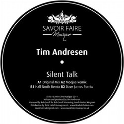 Tim Andresen