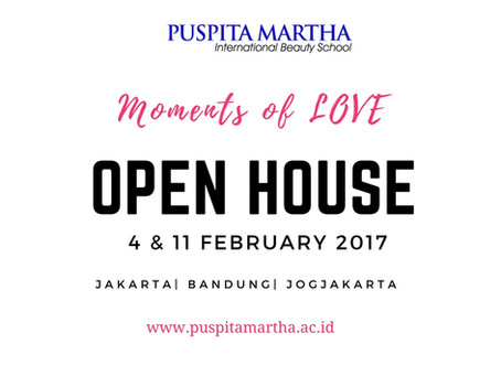 OPEN HOUSE: MOMENTS OF LOVE