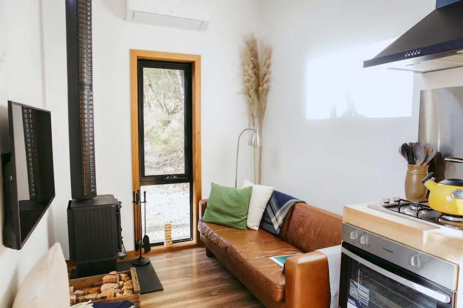 lounge room comfy tiny