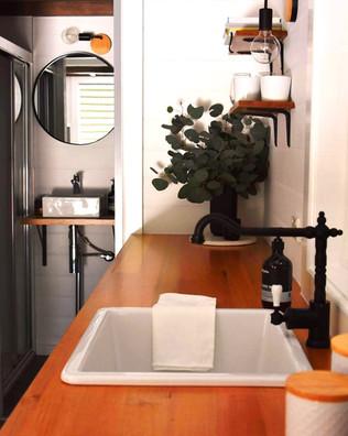 tiny home tap