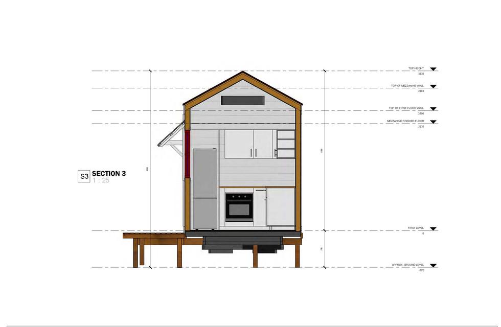 Stargaze Plans Tiny Homes Australia Hangan