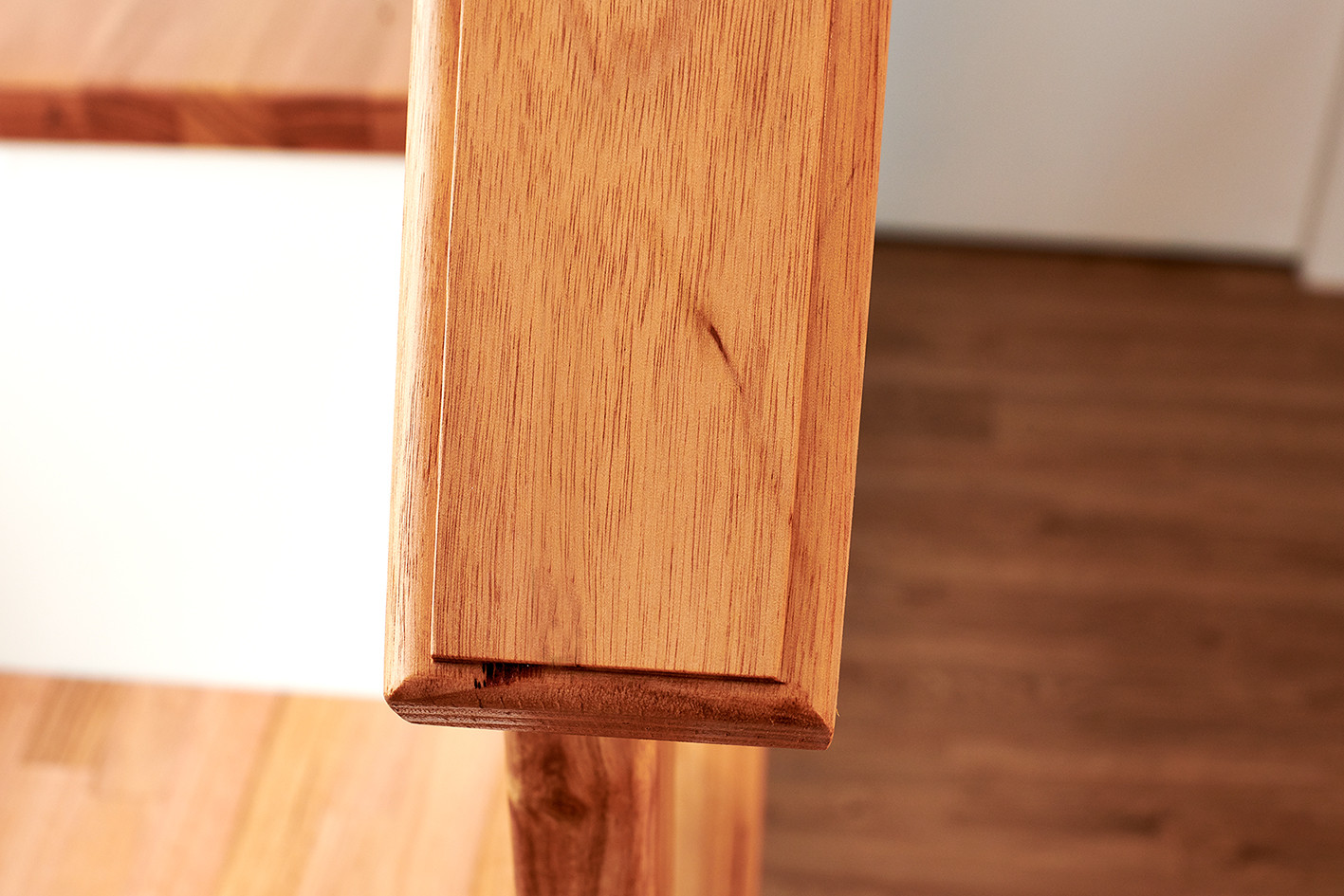 quality finish hand rail