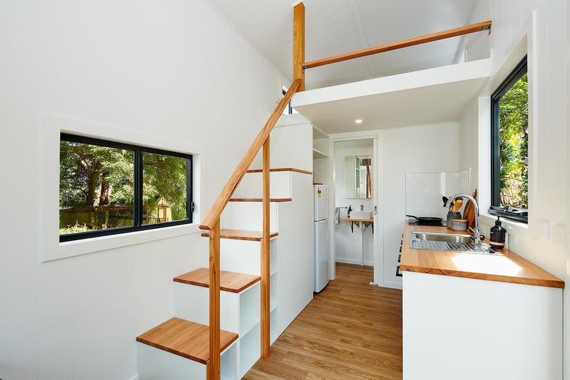 Komodo Staircase