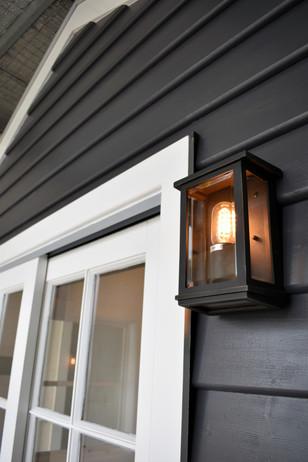 lighting on tiny house