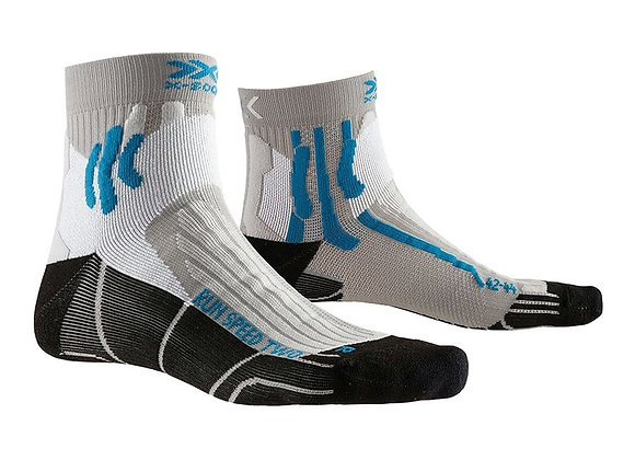 X-SOCKS® I Chaussettes Run Speed Two Homme