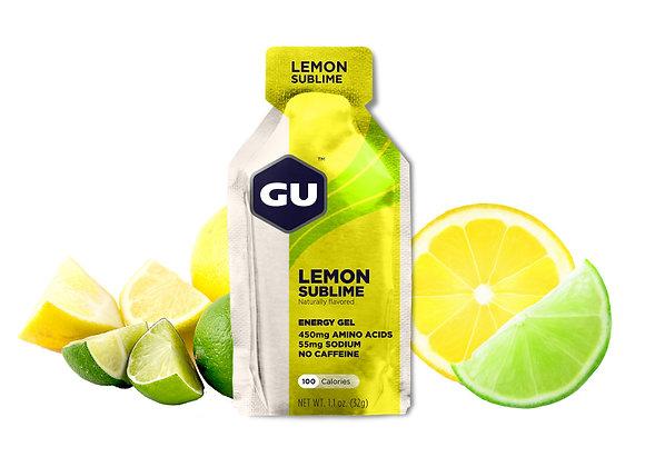 GU - Gel Energy Citron