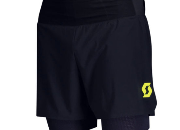 SCOTT I Short Hybride Homme RC 2