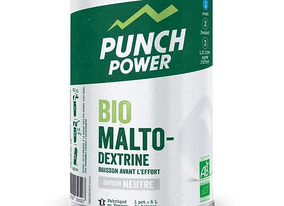 PUNCH POWER I Maltodextrine Citron