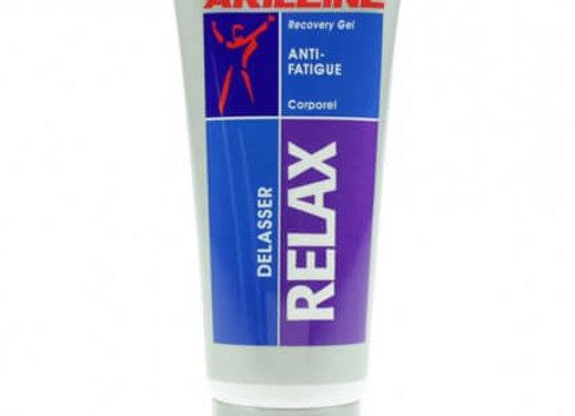 RELAX I Gel de Massage Anti-Fatigue