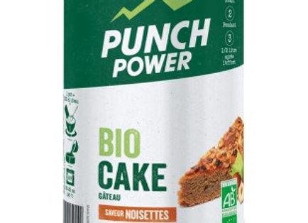 PUNCH POWER I Bio Cake Noisettes
