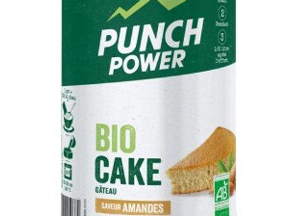 PUNCH POWER I Bio Cake Amande