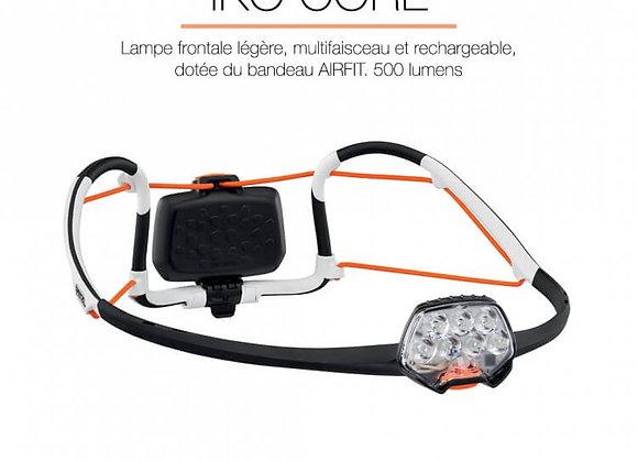 Petzl I Ico® Core 500 lumens