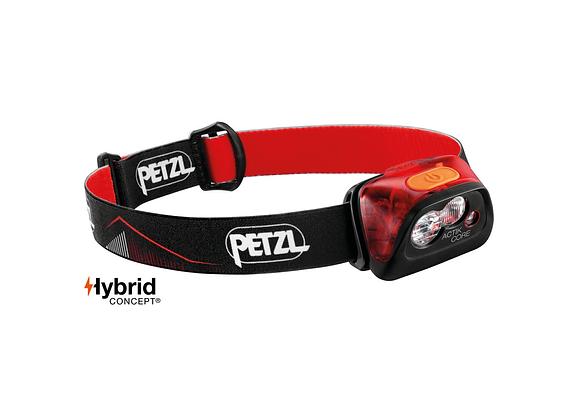 Petzl I Actik® Core 450 lumens