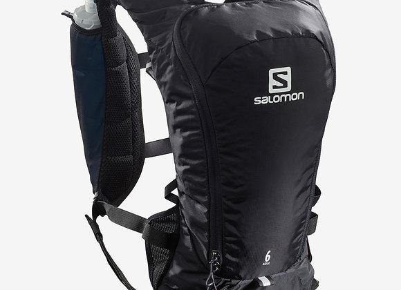 SALOMON I Sac Hydratation Agile 6