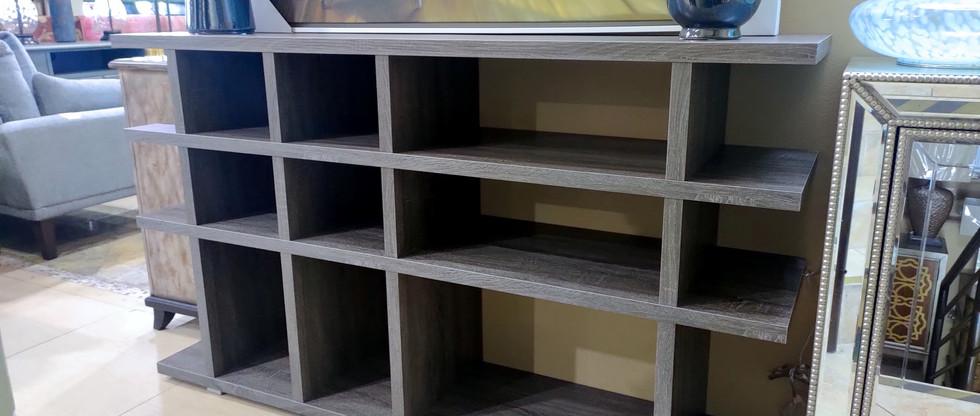 Multi-Purpose Bookcase