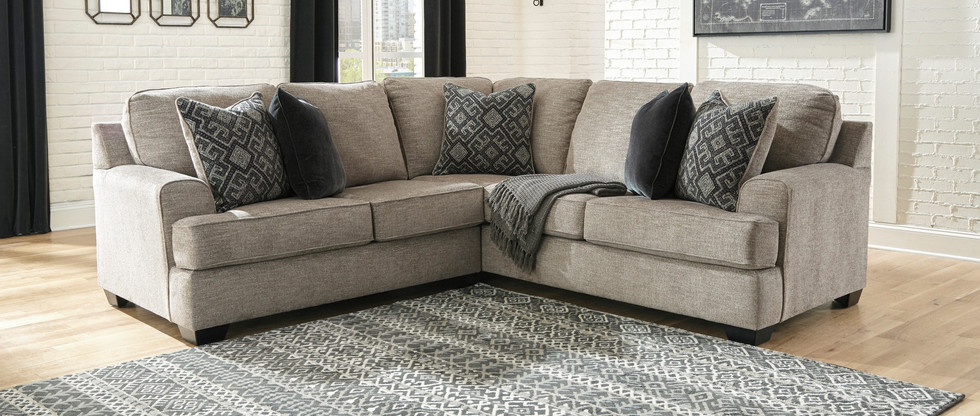 Cosy Sectional