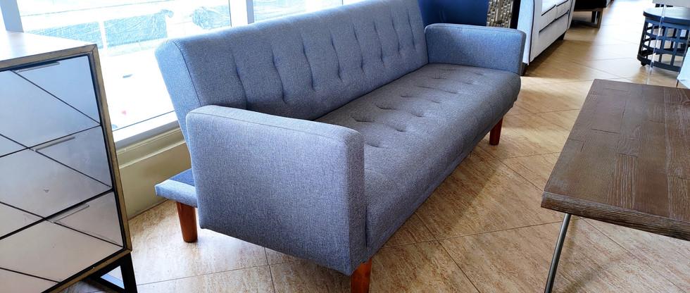 Convertible Sofa Bed / Futon