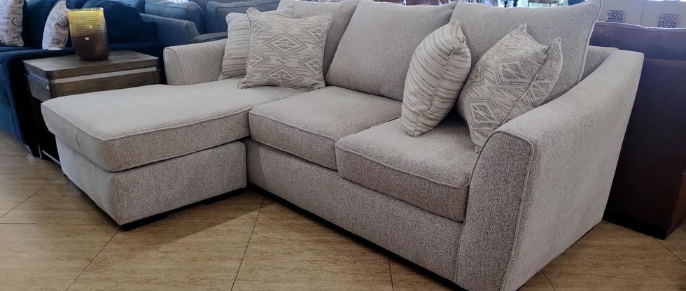 Contemporary Sofa Chaise