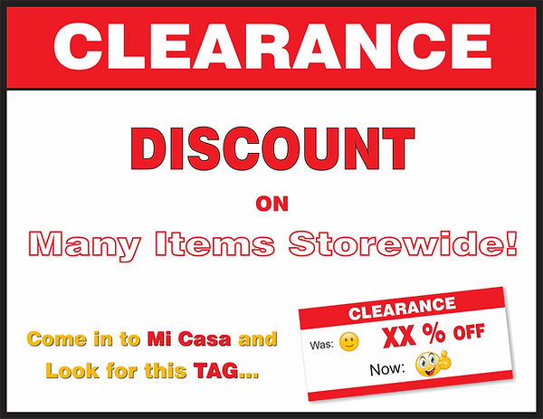 Mi Casa - Discount on Many Items.jpg