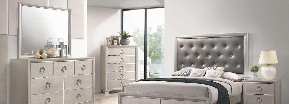 5-Piece Queen Bedroom Group