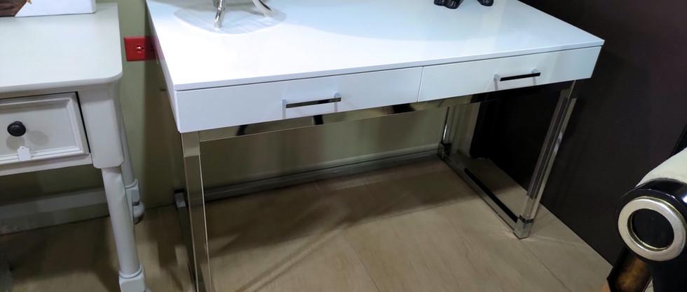 Contemporary Home Office Writing Desk