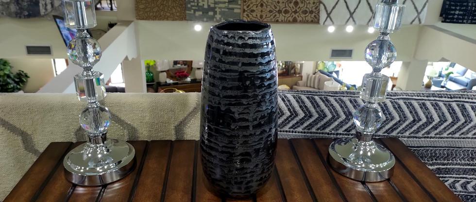 Lovely Ceramic Cone Vase