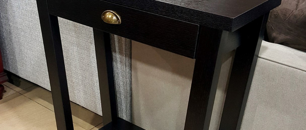 Handy Console Table