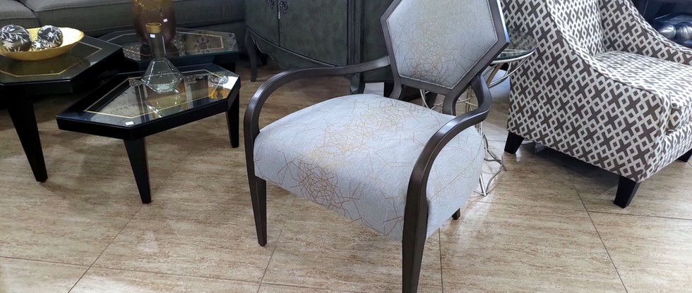 Outstanding Accent Chair