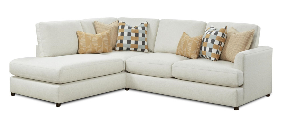 Practical Sectional