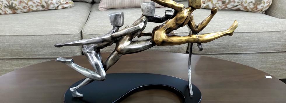 Artistic Figurine – Stride