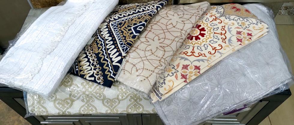 Cushion Covers  -  Beautiful Designs!