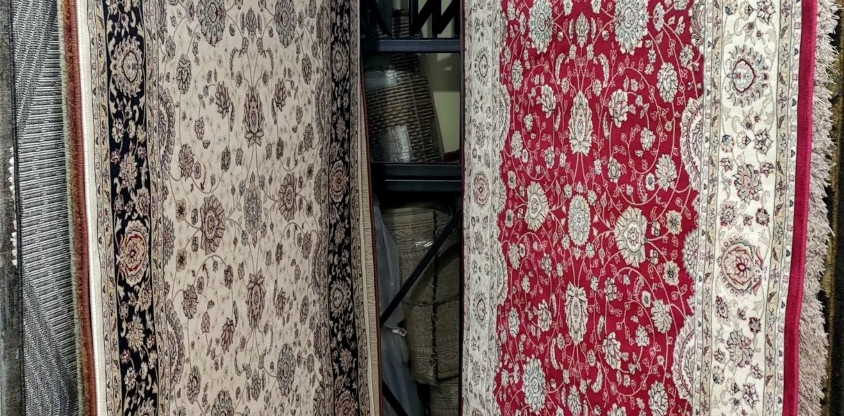 Traditional Rugs – 5′ x 8′