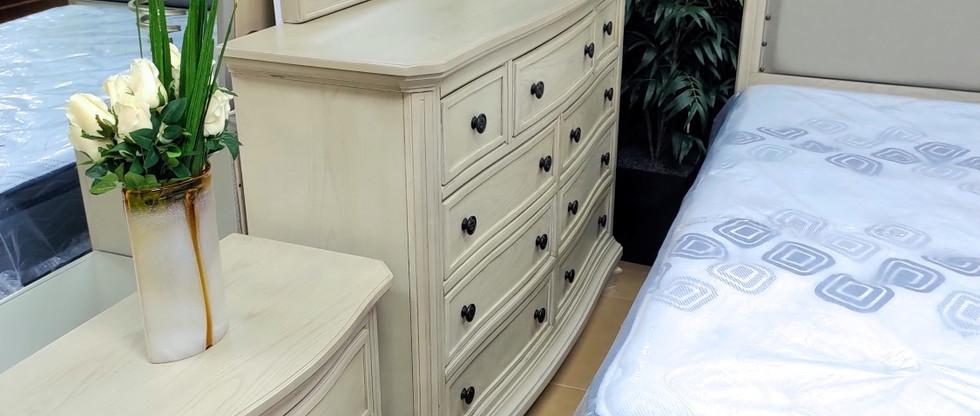 5-Piece King-Size Bedroom Set