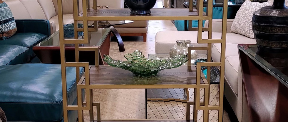 Stunning Display Shelf / Bookcase
