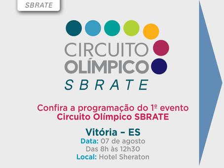 Simpósio: Circuito Olímpico da Sociedade Brasileira de Artroscopia e Trauma do Esporte
