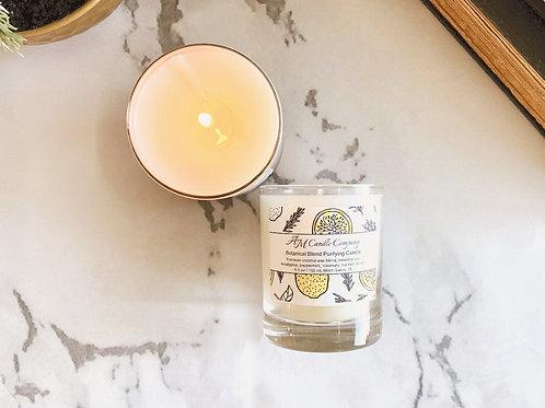Botanical Blend Purifying Candle