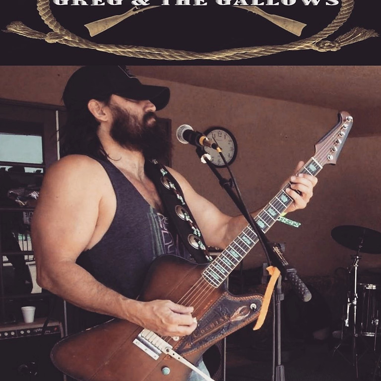 Greg and the Gallows
